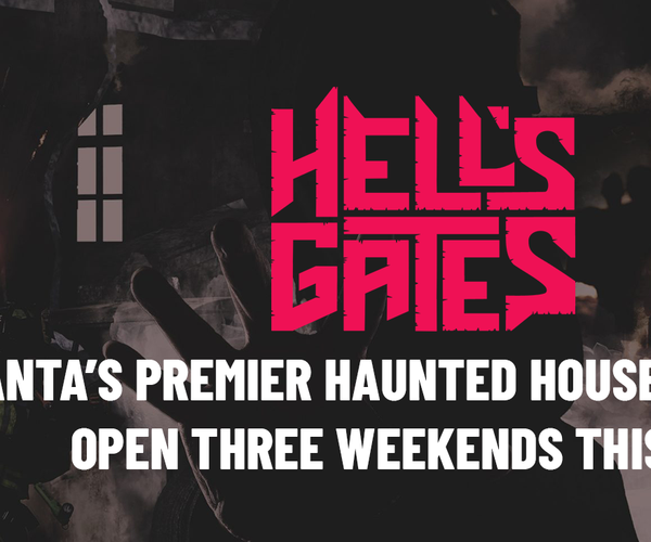 Hell's Gates